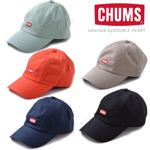 CHUMS チャムス Twill Bush Pilot Cap キャップ ...