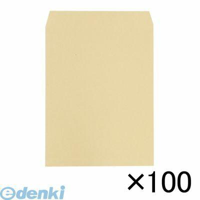 壽堂紙製品工業 [00193] クラフト封筒100枚...