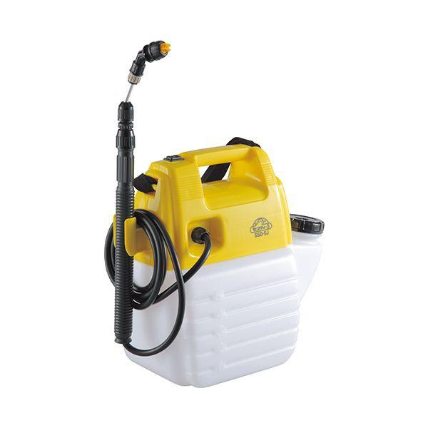 [4977292651660] 除草剤用電池式噴霧器 5L