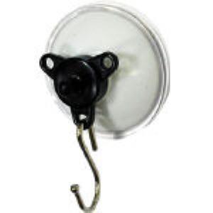 光 [KTC-2] 真空吸盤フック「スーパータコ」白 ...