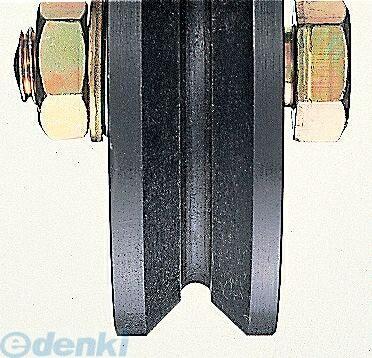 ヨコヅナ [JHP-0505] 鉄重量戸車 (ボルトナッ...