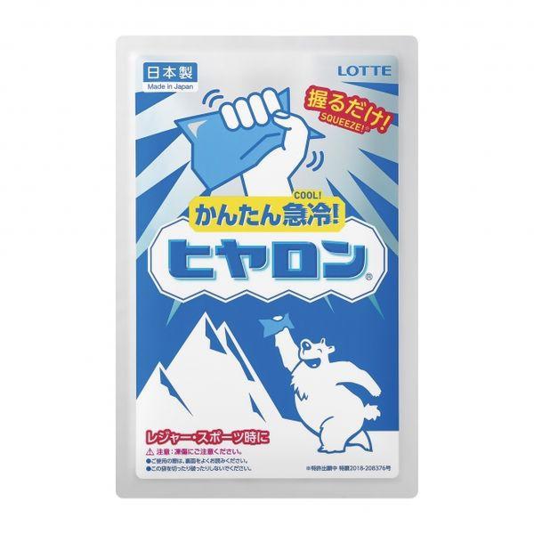 ロッテ [4903336310019] ヒヤロン【5400円以上...