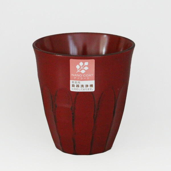 木製 鎌倉 根来 フリーカップ(焼酎カップ)ナ...
