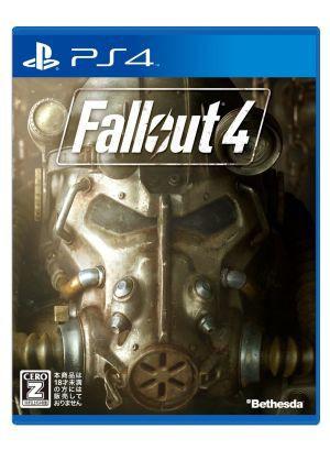 (ネコポス送料無料)(PS4)Fallout4(フォールアウト...