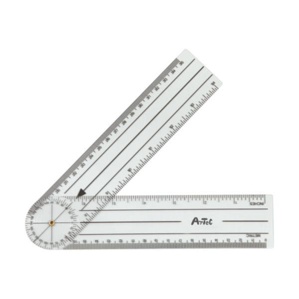 ゴニオメーター(プラスチック角度計) ( '009724...