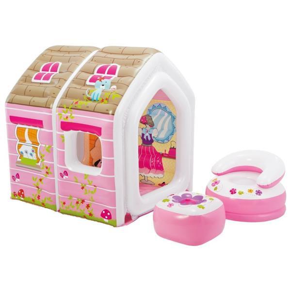 プリンセスプレイハウス PRINCESS PLAY HOUSE ( U...