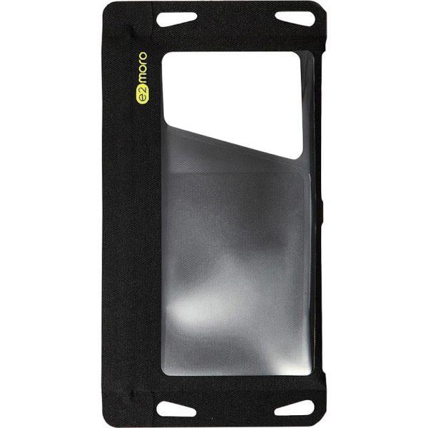 e2moro Waterproof BAG ブラック ( IPX8-K / HAS ...