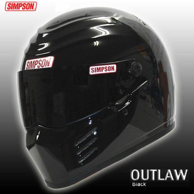 【送料無料】【SIMPSON】シンプソンヘルメット ア...