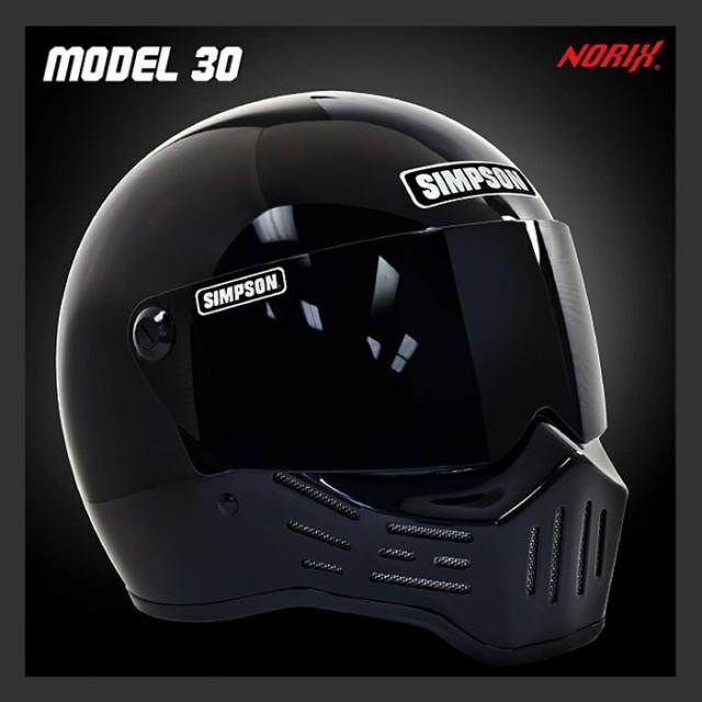 【送料無料】【SIMPSON】シンプソンヘルメット M3...