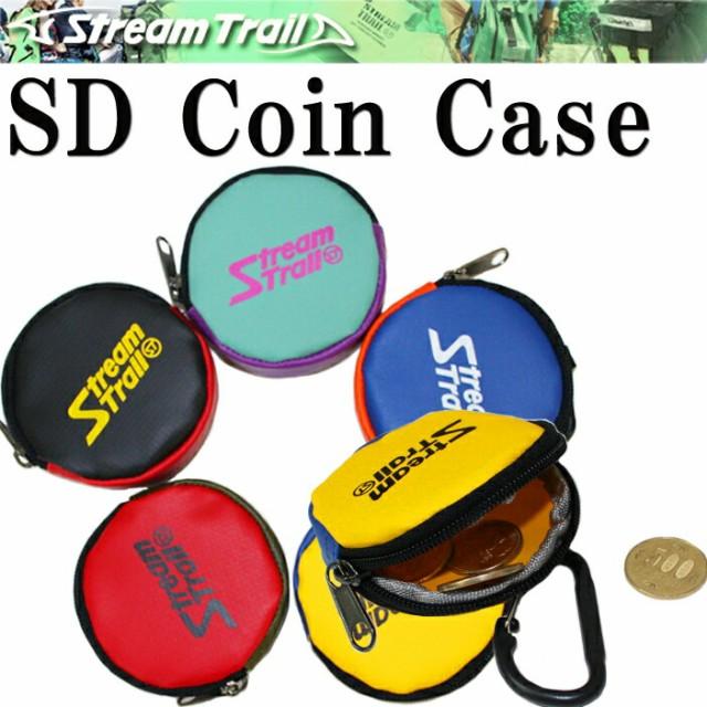 STREAMTRAIL ストリームトレイル SD コインケース...