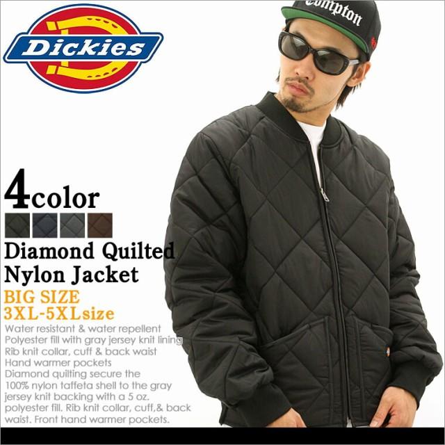 [BIGサイズ] [3XL-5XL] Dickies ディッキーズ ジ...