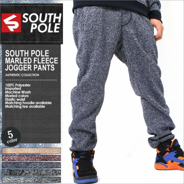 SOUTH POLE サウスポール ジョガーパンツ メンズ ...