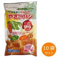 カネ増製菓 かぼちゃとにんじんのやさいパン 88...