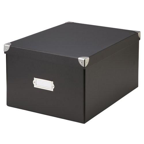 ルーモナイズ マジックボックス M ブラック RMX-0...