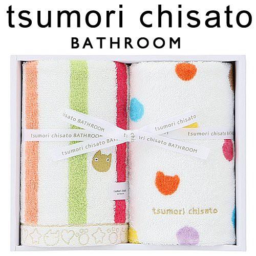 〔ギフト〕ツモリチサト tsumorichisato タオル [...