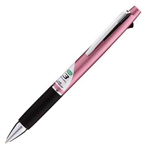 【メール便発送】三菱鉛筆 3色ボールペン ジェッ...