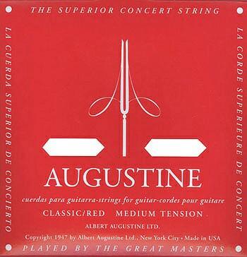AUGUSTINE(オーガスチン) 「RED SET(レッド:ミデ...