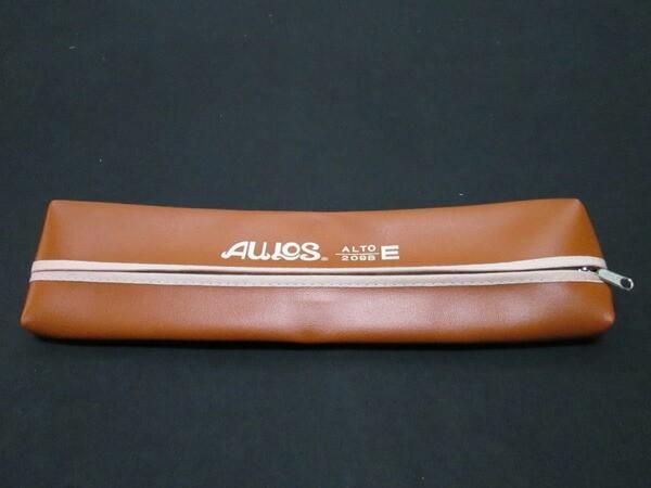 AULOS(アウロス) リコーダーケース 209B用ケース ...