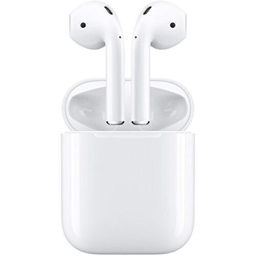 【送料無料】 Apple AirPods ワイアレスイヤホン ...