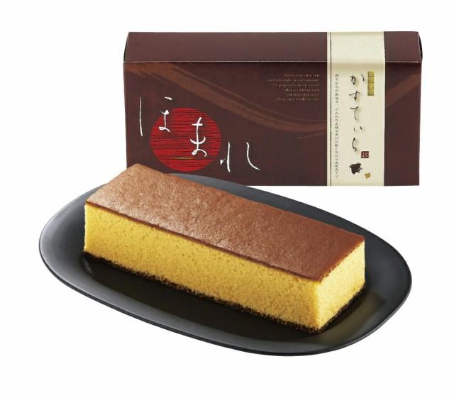 和菓匠庵(ほまれ)和三盆糖入かすてぃら プレ−...