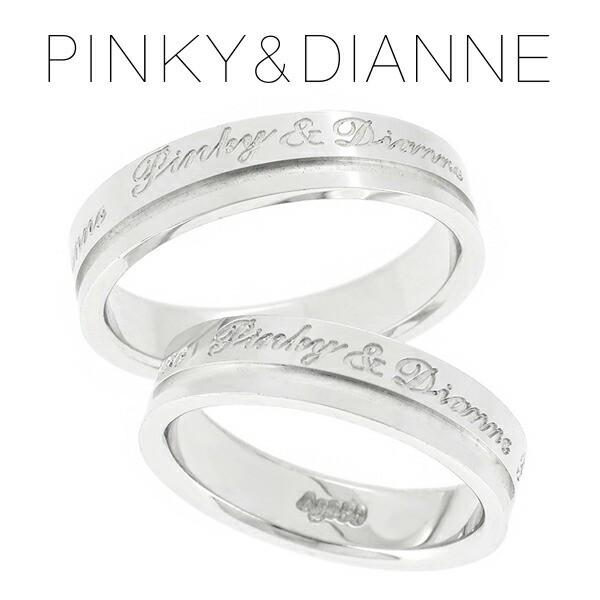 【送料無料】【PINKY&DIANNE】 ラヴァーズ ロゴ ...