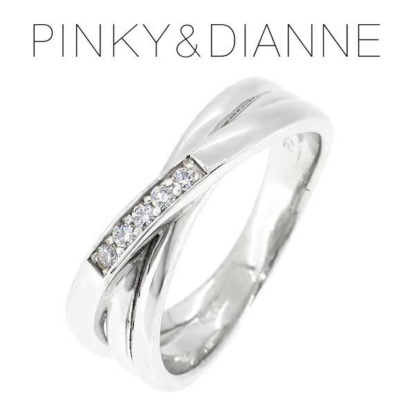 【PINKY&DIANNE】 ピンキーウィシュ スリーライン...