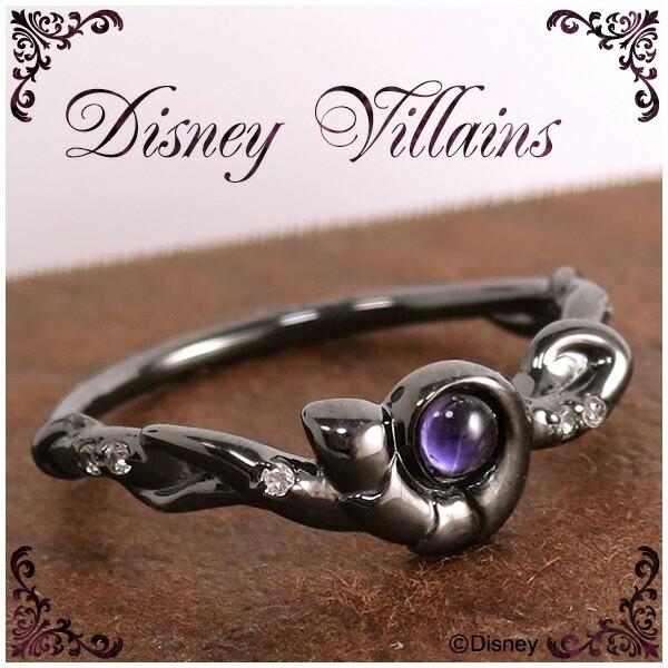 【Disney Villains ディズニー】リトルマーメイド...