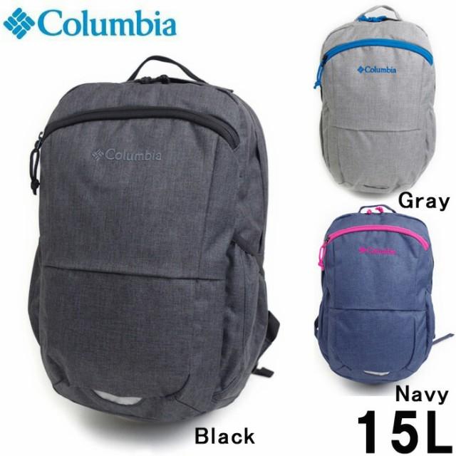 コロンビア リュック Columbia 15L PU8206 リュッ...