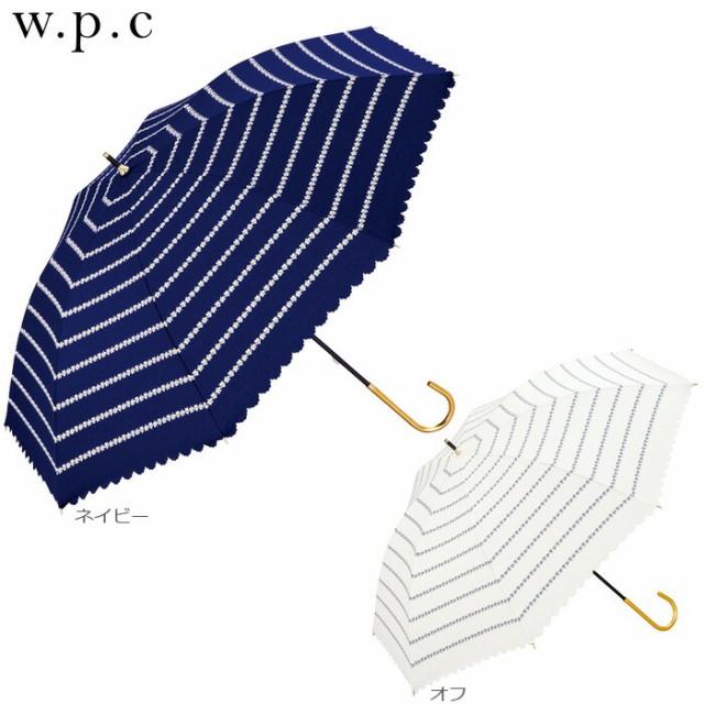 日傘 uvカット 晴雨兼用 おしゃれ ハナボーダー 8...