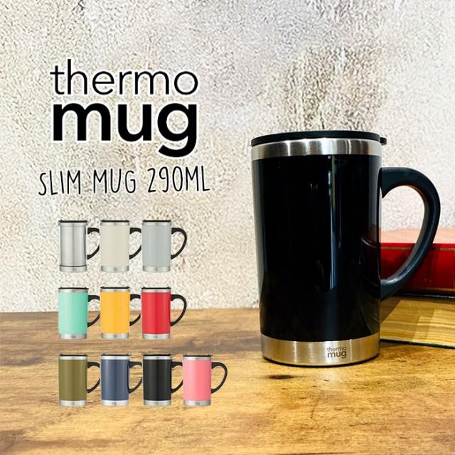 サーモマグ マグカップ スリムマグ 290ml マグ SM...