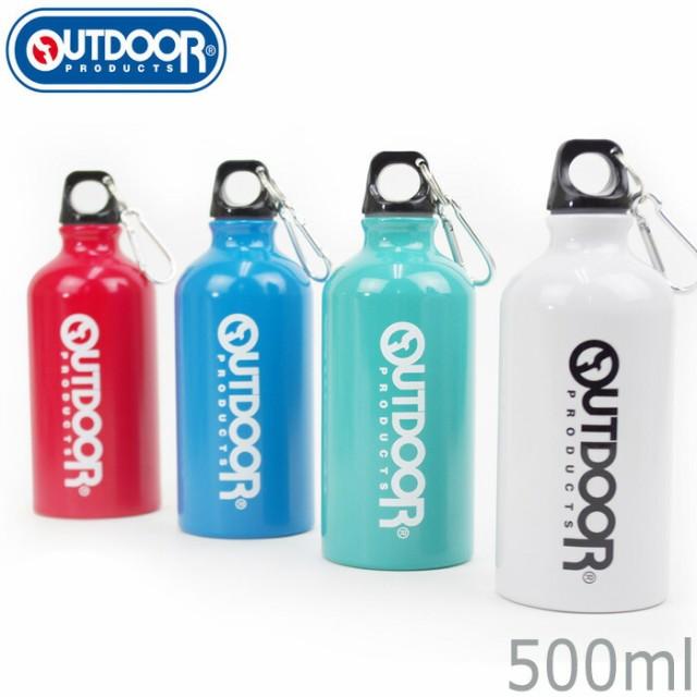ボトル 水筒 アルミボトル 500ml アウトドア OUTD...