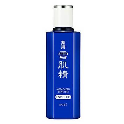 KOSE コーセー 薬用 雪肌精 エンリッチ 200ml