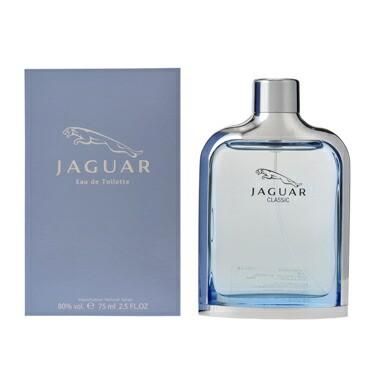ジャガー クラシックEDT (男性用香水) 75ml
