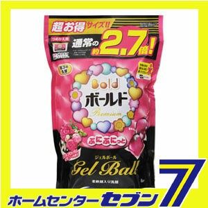 【大容量】 ボールド 洗濯洗剤 液体 ジェル...