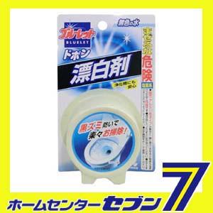 ブルーレットドボン漂白剤 トイレタンク洗浄剤 無...