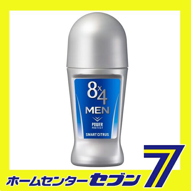 【送料無料】 8×4(エイトフォー)  MEN ロール...