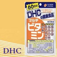 DHC マルチビタミン 60日分 60粒 dhc dhc マルチ...