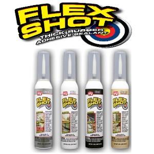 フレックスショットFLEX SHOT