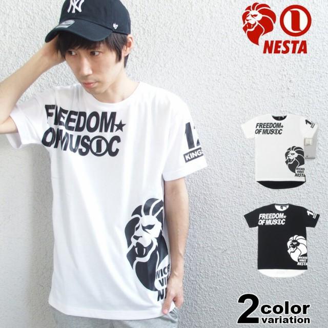【ネスタ tシャツ】 NESTA BRAND ネスタブランド ...