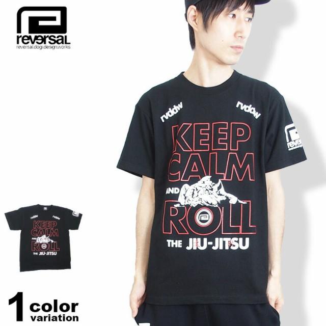 リバーサル REVERSAL Tシャツ 半袖 メンズ KEEP C...