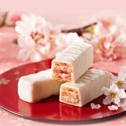 石屋製菓 美冬(みふゆ)さくら 6個入