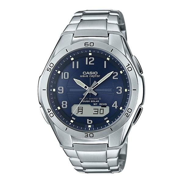 【腕時計】[カシオ]CASIO WVA-M640D-2A2JF [ウェ...