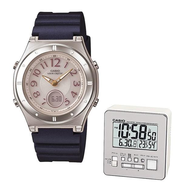 【セット】カシオ 腕時計 WAVECEPTOR ウェーブセ...