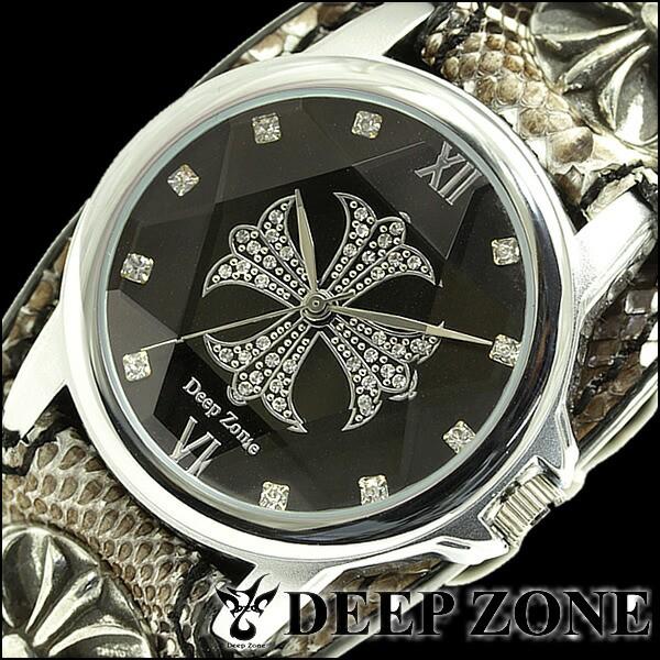 ディープゾーン腕時計 DEEP ZONE時計 メンズ/DEEP...