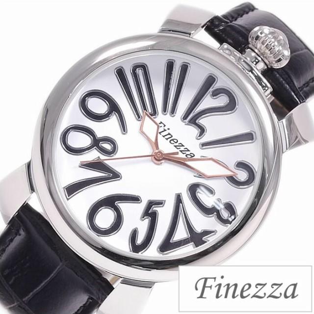 [正規品][プチプラ]Finezza時計 フィネッツァ腕時...