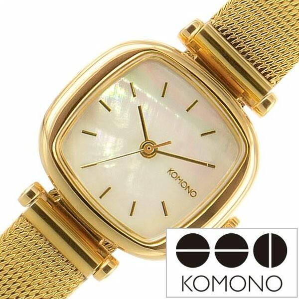 [正規品][ポイント2倍!] KOMONO時計 コモノ腕時計...