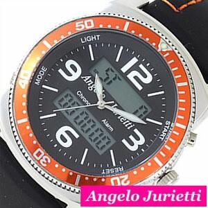 アンジェロジュリエッティ腕時計[AngeloJurietti]...
