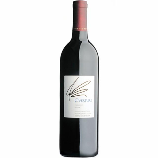 赤ワイン オーヴァーチュア NV オーパスワン O...