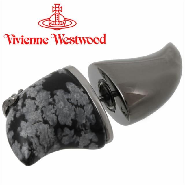 ヴィヴィアン ピアス Vivienne Westwood イドリス...