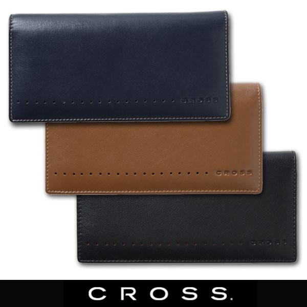 【送料無料】CROSS(クロス)財布 メンズ 長財布 ...